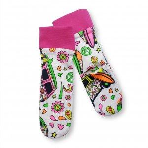 """Baby Socken """"Bulli"""""""