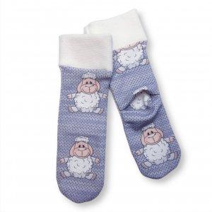 """Baby Socken """"Schaf"""""""