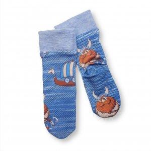 """Baby Socken """"Wikinger"""""""