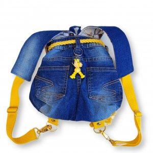 """Rucksack Jeans """"Bagger"""""""