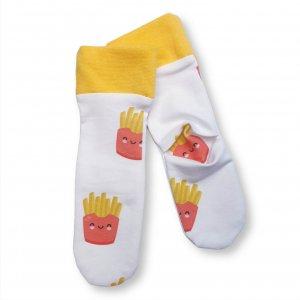 """Baby Socken """"Pommes"""""""