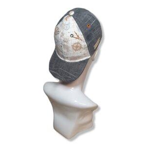"""Cappi Jeans """"Reisen"""" Gr.50/51(cm)"""